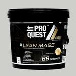 Proquest Lean Mass Vanilla Cream - 5Kg