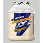 MastMart Bigmuscles Nutrition Signature Whey Caffe Latte 5 lbs