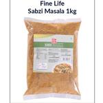 Fine Life Sabzi Masala 1KG