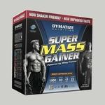 Dymatize - Super Mass Gainer Rich Chocolate 12 Lbs