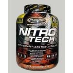 WellnessMart Muscletech Nitrotech Performance Series - Decadant Brownie 4 Lbs