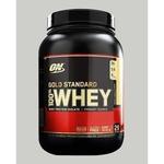 WellnessMart ON 100 Gold Standard Whey Protein French Vanilla 2 lbs
