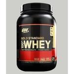 WellnessMart ON 100 Gold Standard Whey Protein Extreme Milk Chocolate 2 lbs
