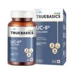 MastMart TrueBasics UC II Collagen, 30 capsules