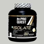 MastMart Proquest Isolate Vanilla Cream - 2Kg