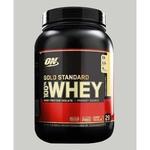 WellnessMart ON 100 Gold Standard Whey Protein Mocha Capuccino 2 lbs