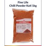 Fine Life Chilli Powder Kuti 1 KG