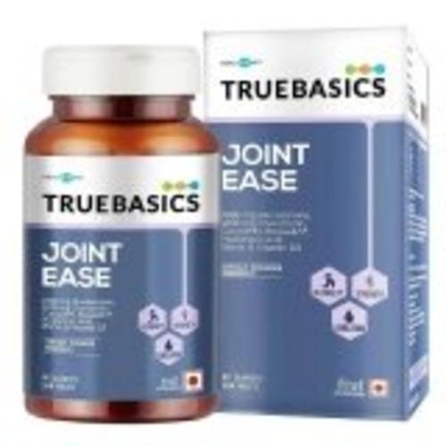 MastMart TrueBasics Joint Ease, 90 tablets