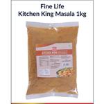 Fine Life Kitchen King Masala 1KG