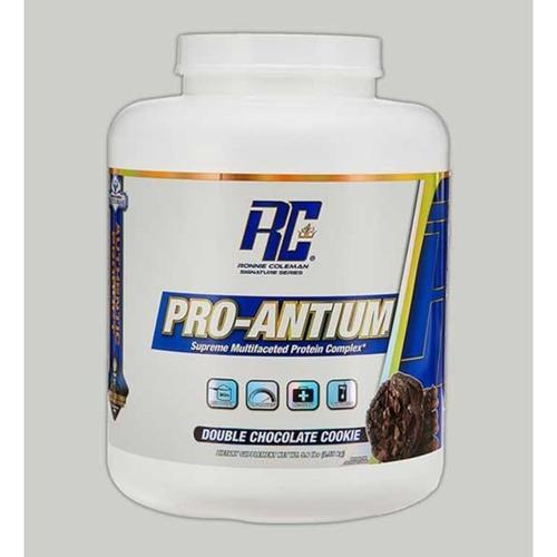 WellnessMart Ronnie Coleman Pro-Antium Strawberry 5.6 Lbs