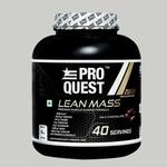 Proquest Lean Mass Milk Chocolate - 3Kg