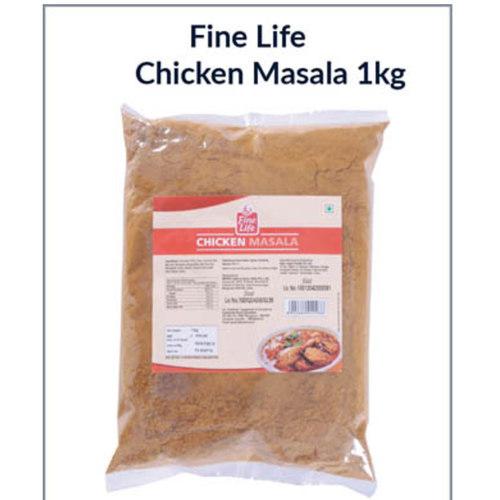 Fine Life Chicken Masala 1 KG
