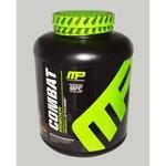 WellnessMart Musclepharm Combat Protein Powder Chocolate 2 lbs