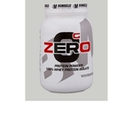 MastMart Bigmuscles Nutrition ZERO Protein Powder from 100 Whey Isolate Rich Chocolate 2 lbs