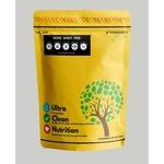 WellnessMart Flex Protein- Nude Whey Pro Coffee Bean 1 kg