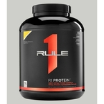 WellnessMart Rule 1 Protein Frozen Banana 4.77 lbs