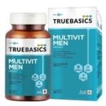 MastMart TrueBasics Multivit Men, 30 tablets Unflavoured