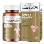 MastMart TrueBasics Omega Beauty, 30 capsules