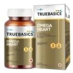 MastMart TrueBasics Omega Heart, 30 capsules
