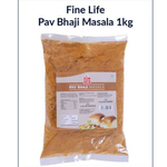 Fine Life Pav Bhaji Masala 1KG