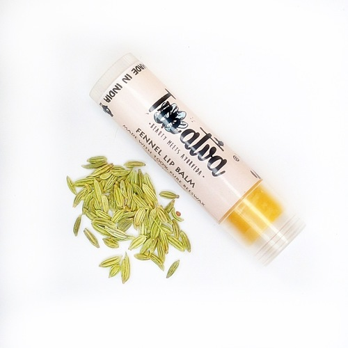 Fennel Lip Balm - 7g