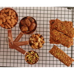 DRY FRUIT POWER BARS PACK OF 6