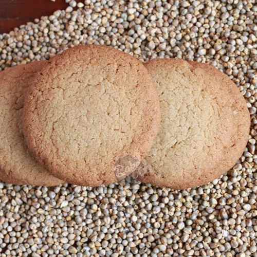 BAJRA COOKIES Pack of 12