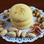 NANKHATAI COOKIES (PACK OF 12)