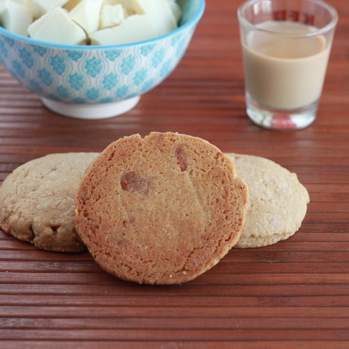IRISH CREAM COOKIES (PACK OF 6)