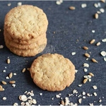 OATS COOKIES (Pack of 12)