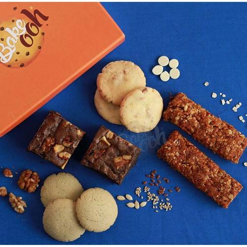 BAKE-OOH GOODIE BOX