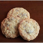 OATS CHOCOLATE CHUNK COOKIES (Pack of 12)