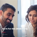 Do-It-For-Me [Webstore]