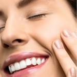 Organic Charcoal Tooth whitening polish