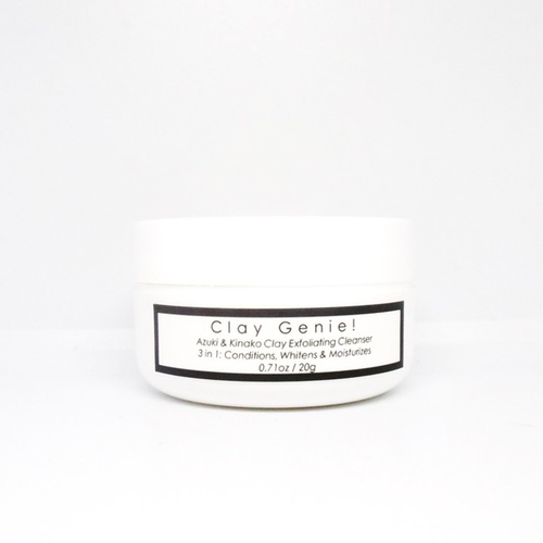 Clay Genie Exfoliating Cleanser