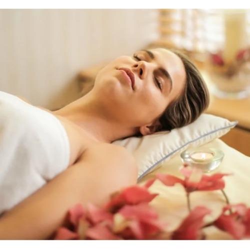I Knead You! Body massage oil