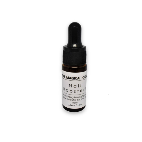 Nail Booster! Nail Strengthening Serum